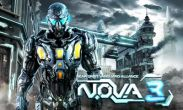 N.O.V.A. 3 - Near Orbit Vanguard Alliance v1.0.1d APK