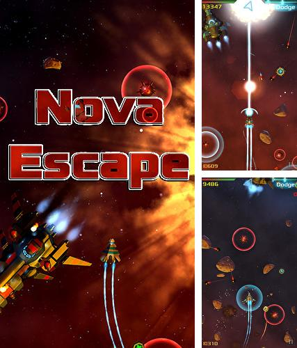 Nova escape: Space runner