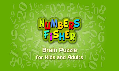 Numbers Fisher обложка