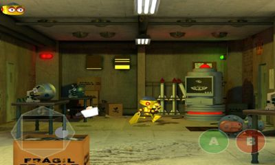 Nuts And Scrap screenshot 5