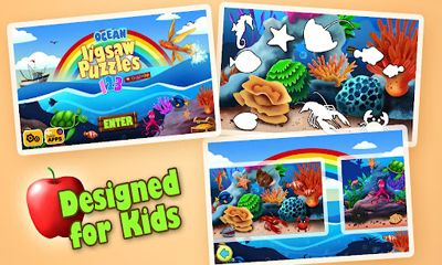 Ocean Jigsaw Puzzles HD screenshot 3