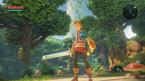 Oceanhorn 2 knights of the lost realm for android download apk free download oceanhorn 2 knights of the lost realm android free game solutioingenieria Gallery