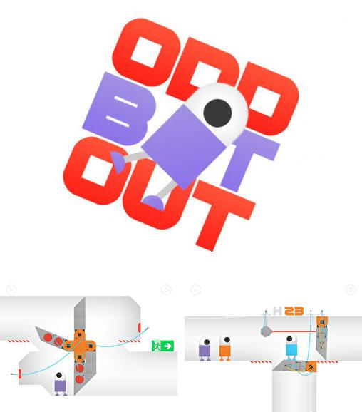 Download odd bot out for android | odd bot out apk | appvn android.
