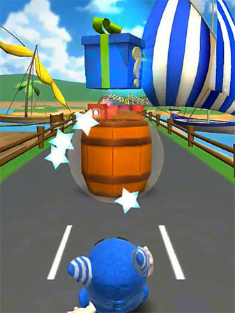 Jogue Oddbods turbo run para Android. Jogo Oddbods turbo run para download gratuito.