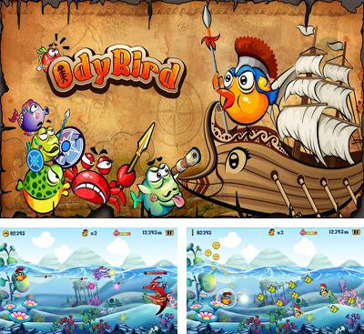 In addition to the game JellyCar 3 for Android phones and tablets, you can also download Odybird for free.