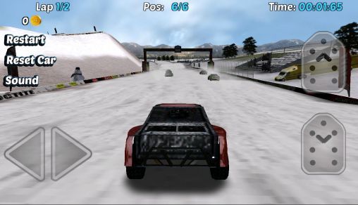 Off road drift series screenshot 2