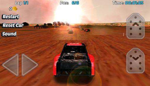 Off road drift series screenshot 3