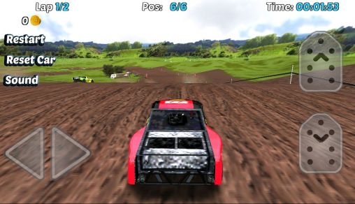 Off road drift series screenshot 4
