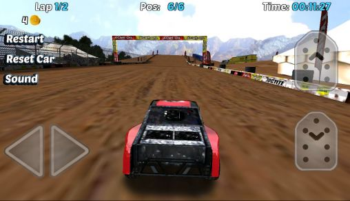 Off road drift series screenshot 5