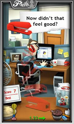 Office Jerk screenshot 1
