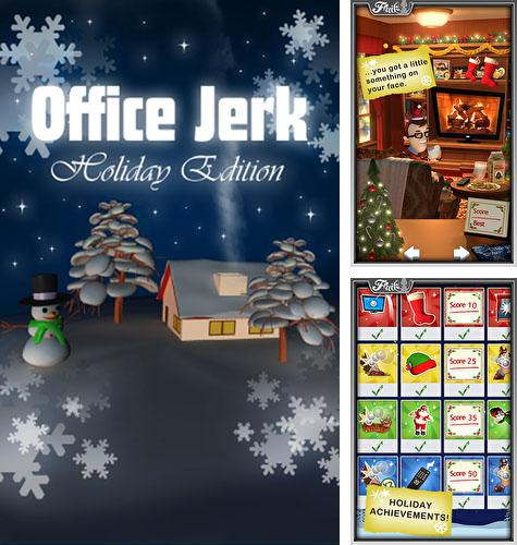 In addition to the game Inoqoni for Android phones and tablets, you can also download Office jerk: Holiday edition for free.