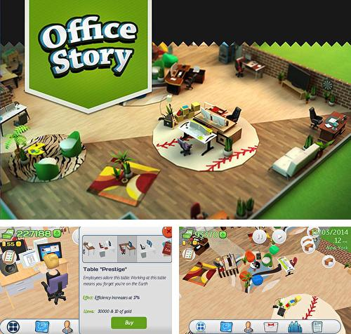 Office story premium for Android - Download APK free