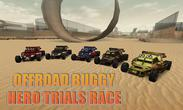 Offroad buggy hero trials race APK