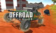 Offroad buggy racer 3D: Rally racing APK