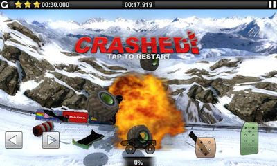 Offroad Legends screenshot 4