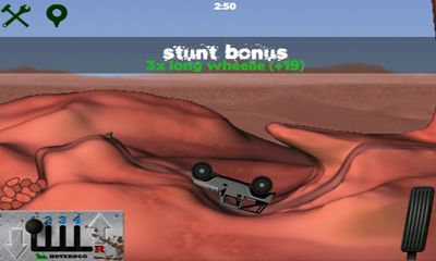Get full version of Android apk app Offroad Nation Pro for tablet and phone.