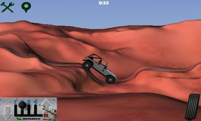 Screenshots of the Offroad Nation Pro for Android tablet, phone.