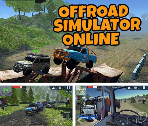 Offroad simulator online