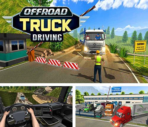 world truck driving simulator pour android t l charger gratuitement jeu camion mondial. Black Bedroom Furniture Sets. Home Design Ideas