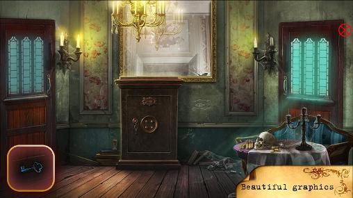 Old house: Escape картинка из игры 3