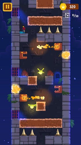 Once upon a tower screenshot 2
