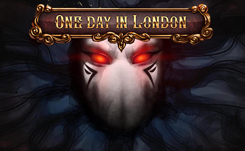 One day in London poster