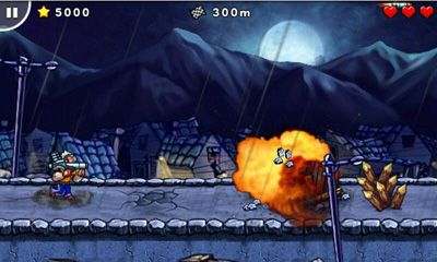 Screenshots von One Epic Game für Android-Tablet, Smartphone.