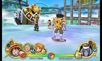 download game one piece pc