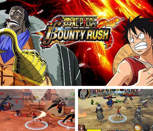 One piece: Bounty rush