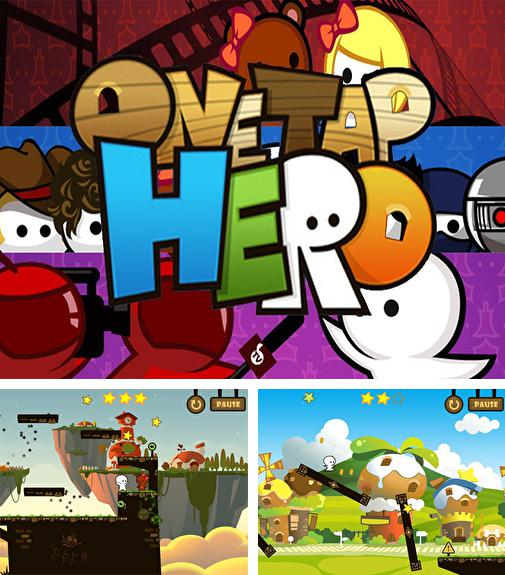 In addition to the game Minigame: Paradise for Android phones and tablets, you can also download One tap hero for free.