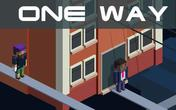 One way APK
