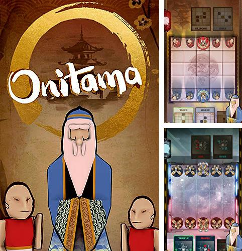 Onitama: The strategy board game