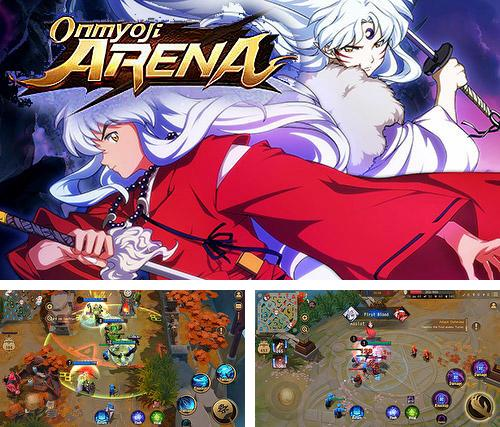 Arena battles games for Android 4 0 4 - free download | MOB org