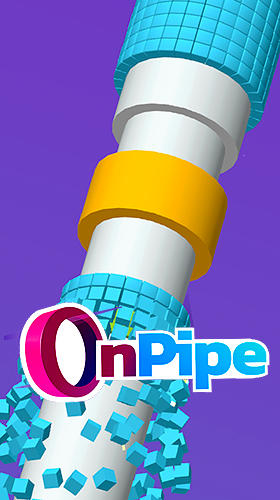 OnPipe poster