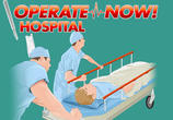 Operate now! Hospital APK