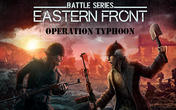 Operation Typhoon: Wargame APK