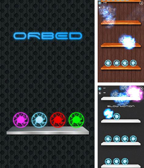 Orbed: Smash and blast