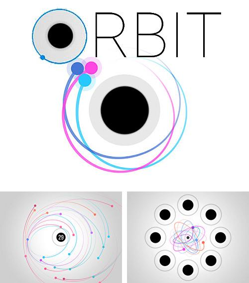 Orbit: Playing with gravity