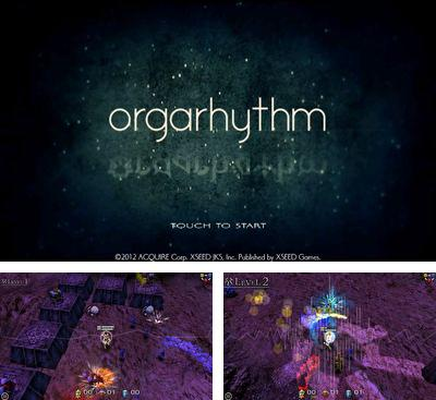 In addition to the game Field Runner for Android phones and tablets, you can also download Orgarhythm THD for free.
