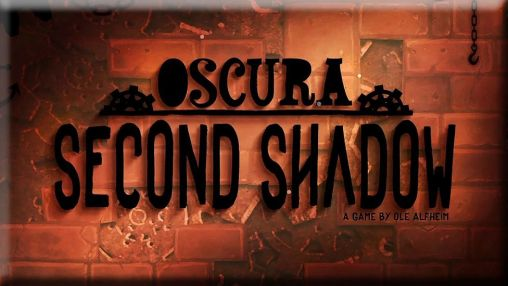 Oscura: Second shadow poster