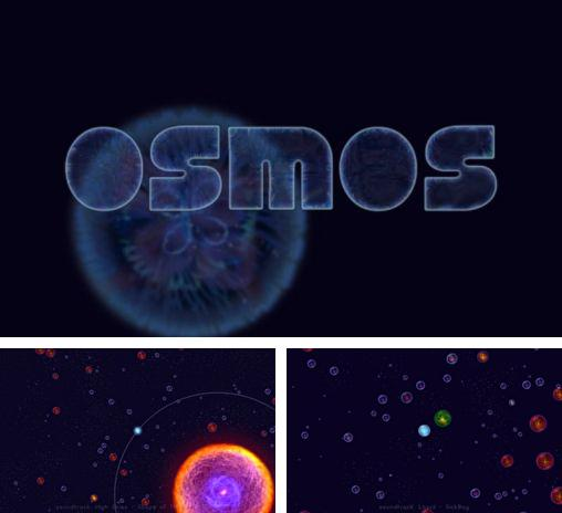 In addition to the game Super mega worm for Android phones and tablets, you can also download Osmos HD for free.