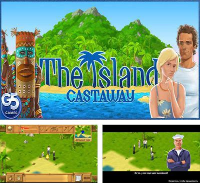 In addition to the game Draky and the Twilight Castle for Android phones and tablets, you can also download The Island: Castaway for free.