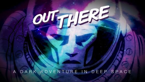 Out there обложка