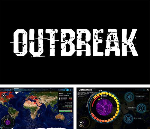 Outbreak: Infect the world