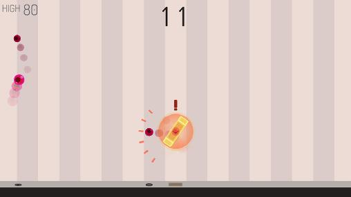 Jogue Outdodge para Android. Jogo Outdodge para download gratuito.