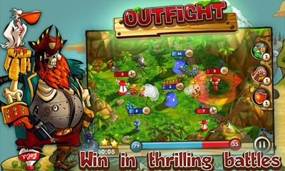 OutFight screenshot 1