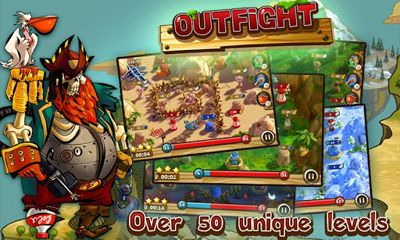OutFight screenshot 3