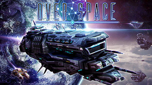 Over space: Galactic phantasy 2