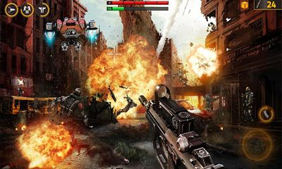 Overkill 2 screenshot 7