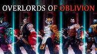 Overlords of oblivion APK